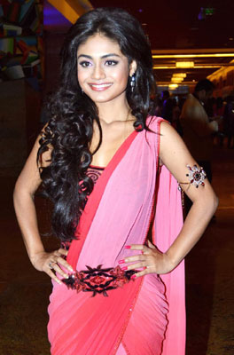Sreejita De Bra Size, Weight, Height and Measurements