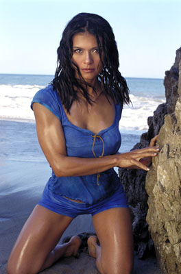 Nia Peeples Bra Size, Weight, Height and Measurements