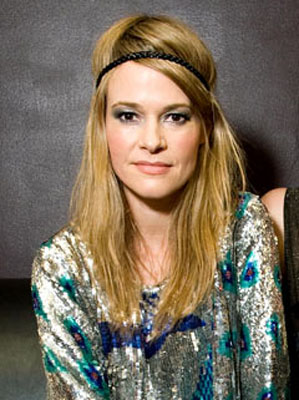 Leisha Hailey Bra Size, Weight, Height and Measurements