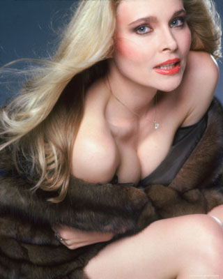 Priscilla Barnes Bra Size, Weight, Height and Measurements