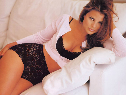 Yasmine Bleeth Bra Size, Weight, Height and Measurements
