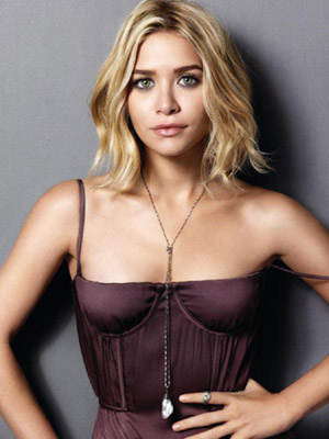 Ashley Olsen Bra Size, Weight, Height and Measurements