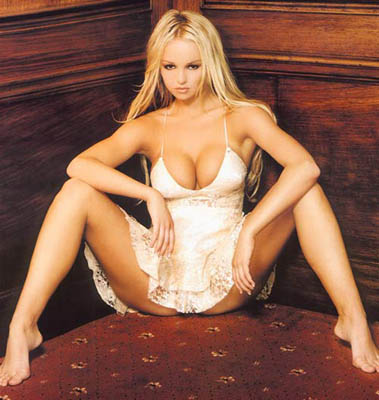 Jennifer Ellison Bra Size, Weight, Height and Measurements