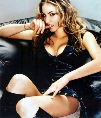 Drea de Matteo Bra Size, Weight, Height and Measurements