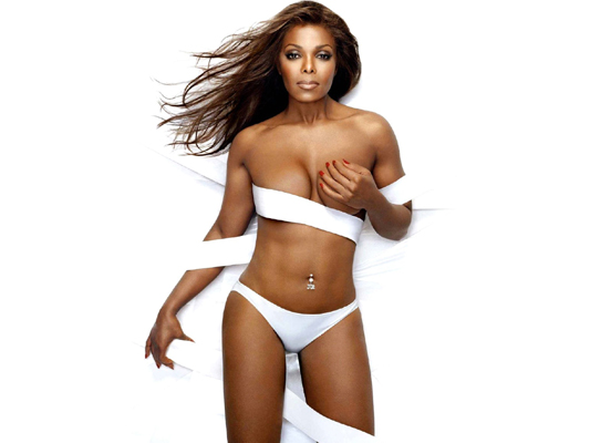 Janet Jackson Bra Size, Weight, Height and Measurements