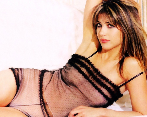 Sophie Marceau Bra Size, Weight, Height and Measurements