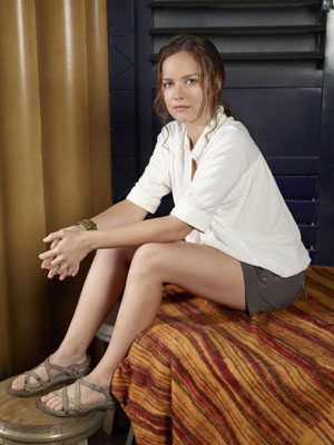 Allison Miller Bra Size, Weight, Height and Measurements