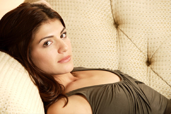 Genevieve Padalecki Bra Size, Weight, Height and Measurements