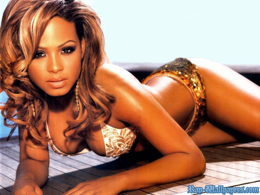 Christina Milian Bra Size, Weight, Height and Measurements