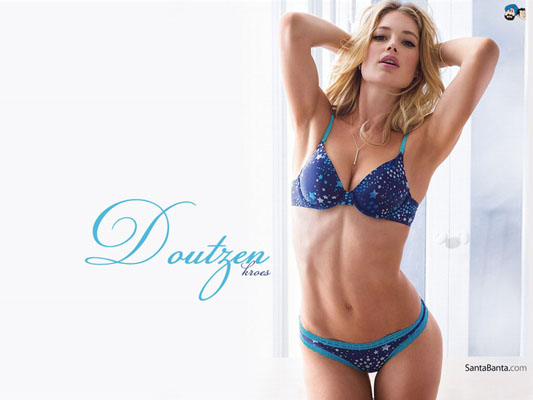 Doutzen Kroes Bra Size, Weight, Height and Measurements
