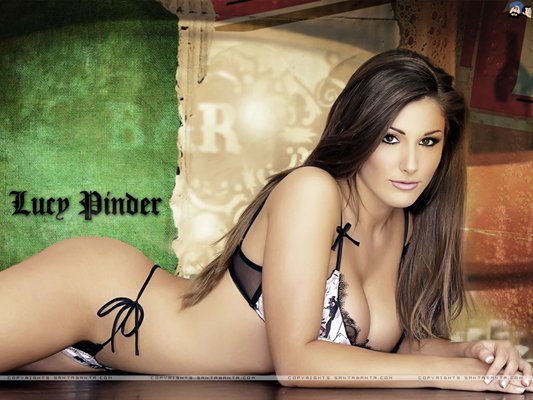 Lucy Pinder Bra Size, Weight, Height and Measurements