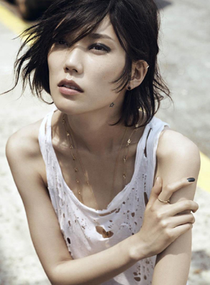 Tao Okamoto Bra Size, Weight, Height and Measurements