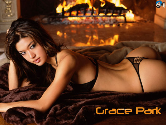 Grace Park Bra Size, Weight, Height and Measurements