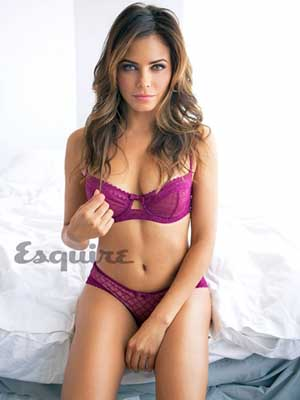 Jenna Dewan-Tatum Bra Size, Weight, Height and Measurements