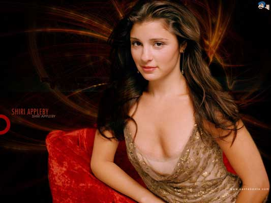 Shiri Appleby Bra Size, Weight, Height and Measurements