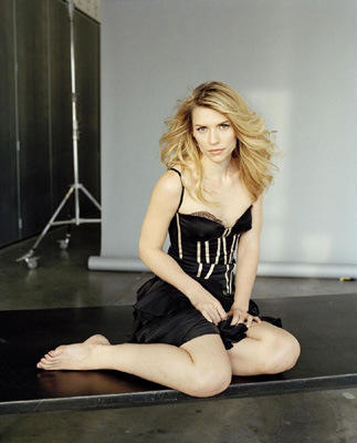 Claire Danes Bra Size, Weight, Height and Measurements