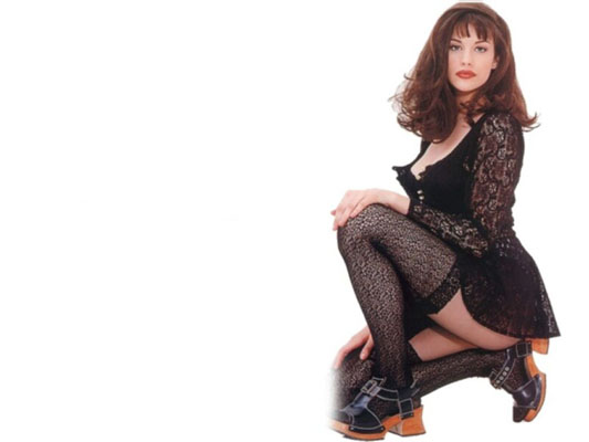 Liv Tyler Bra Size, Weight, Height and Measurements