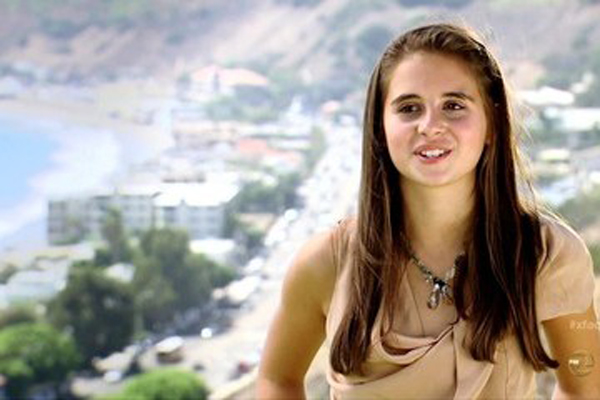 Carly Rose Sonenclar Bra Size, Weight, Height and Measurements