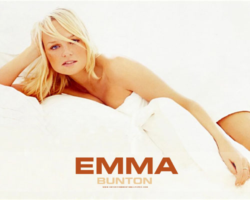 Emma Bunton Bra Size, Weight, Height and Measurements