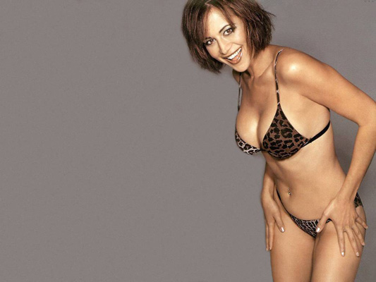 Catherine Bell Bra Size Weight Height And Measurements