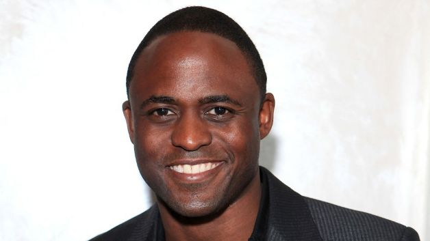 wayne brady beautiful