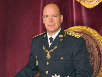 Prince Albert II of Monaco Net Worth