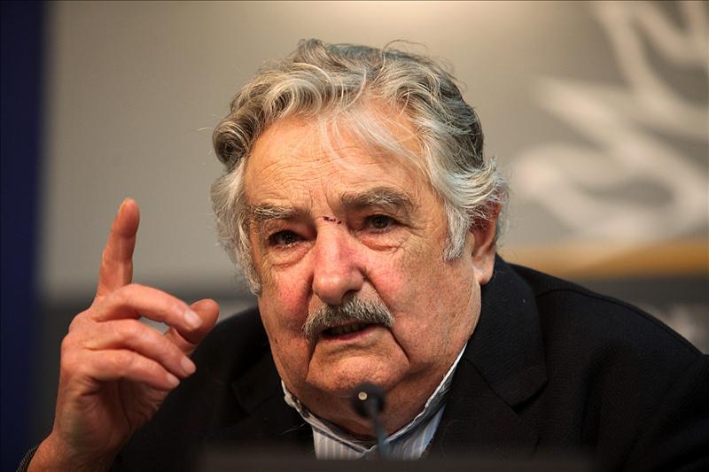 Jose Mujica Net Worth