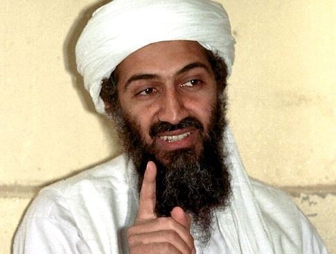 Osama Bin Laden Net Worth