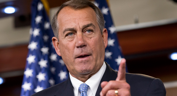 John Boehner Net Worth
