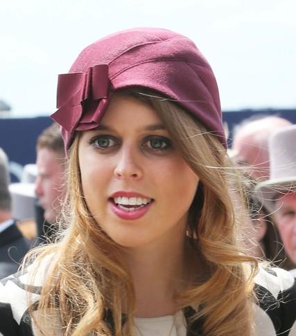 Princess Beatrice Net Worth