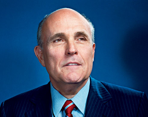 Rudy Giuliani Net Worth