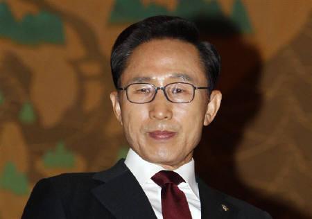 Lee Myung-bak Net Worth