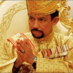 Sultan Hassanal Bolkiah Net Worth