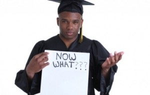 Unemployed Graduate
