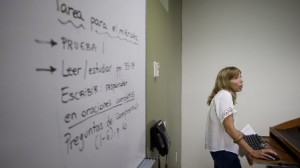Heritage Language Program