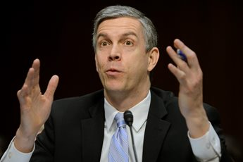 U.S. Education Secretary Arne Duncan had previously admitted that the revised Parent Plus Loan policy had unintended consequences for HBCUs, but the extent of the impact had not been quantified.