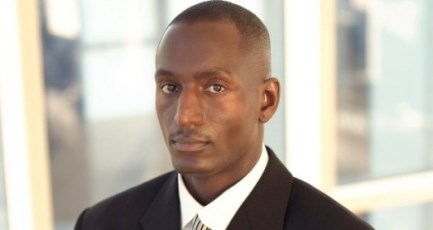 """Scholar/entrepreneur Dr. Randal Pinkett said that when """"2015 begins to look and feel and sound the way it did in 1965, that is a wake-up call of highest proportions."""""""