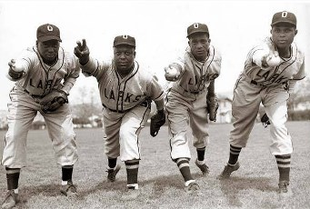 An estimated 40 percent of Negro League players had college educations and most were from historically Black colleges and universities, according to Bob Kendrick, president of the Negro Leagues Baseball Museum.