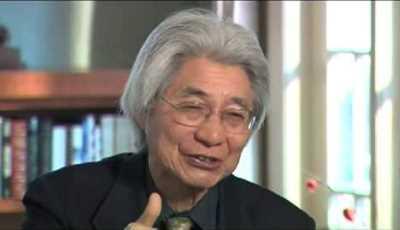 Dr. Ronald Takaki