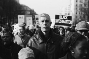 "Secretary of Education Arne Duncan participated in the ""Justice for All"" march organized last year by the Rev. Al Sharpton."