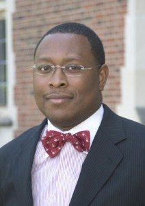Dr. James L. Moore III will receive AERA's Distinguished Contributions to Gender Equity in Education Research Award.