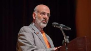 Dr. Joe DiPietro is president of the University of Tennessee―Knoxville.