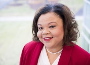 Lenora Green is executive director for the Center for Advocacy and Philanthropy at the Educational Testing Service.