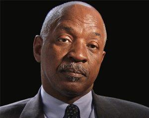 Charles J. Ogletree Jr. has announced that he is battling Alzheimer's disease.