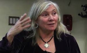 University of Oregon law professor Nancy Shurtz
