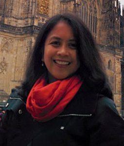 Dr. Maria Ferrera