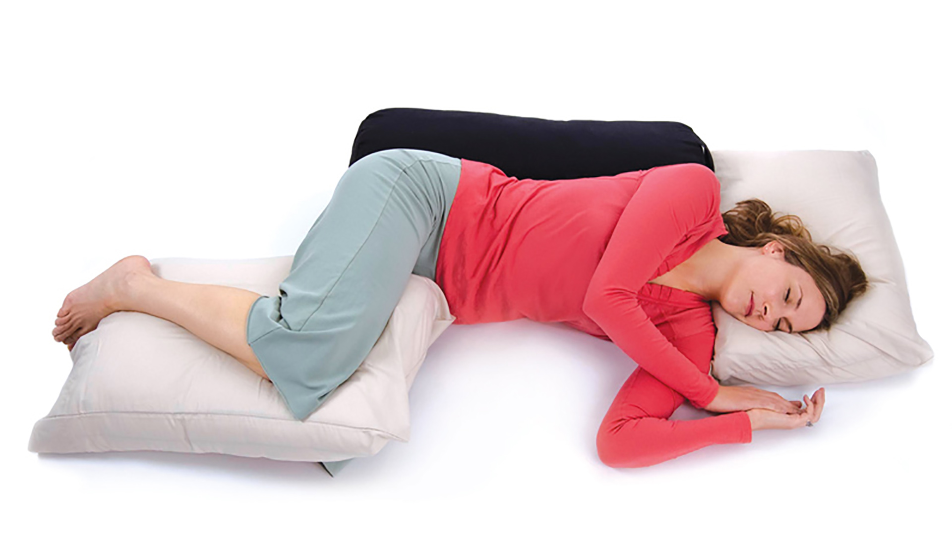 Restorative Yoga For Chronic Pain