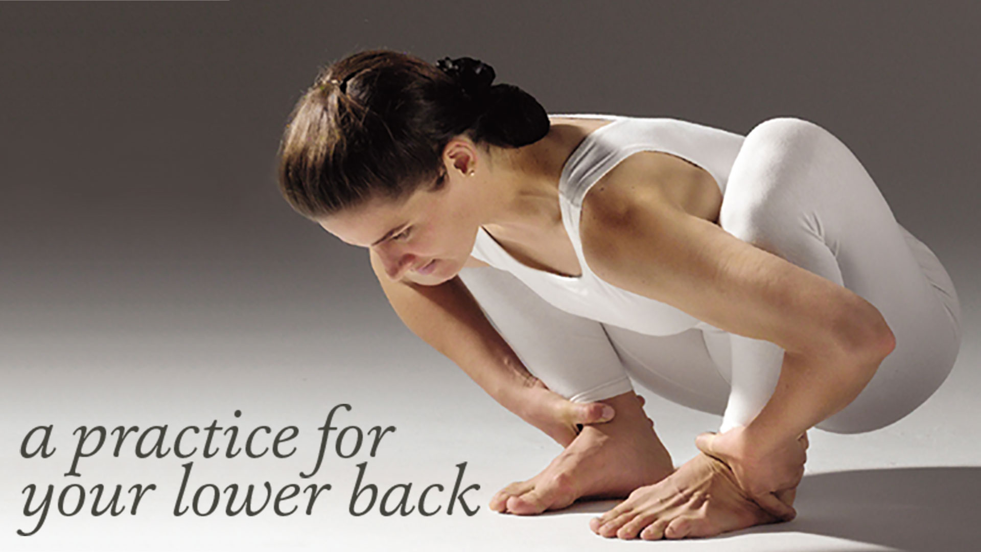 Release Tension Build Strength A Practice For Your Lower Back