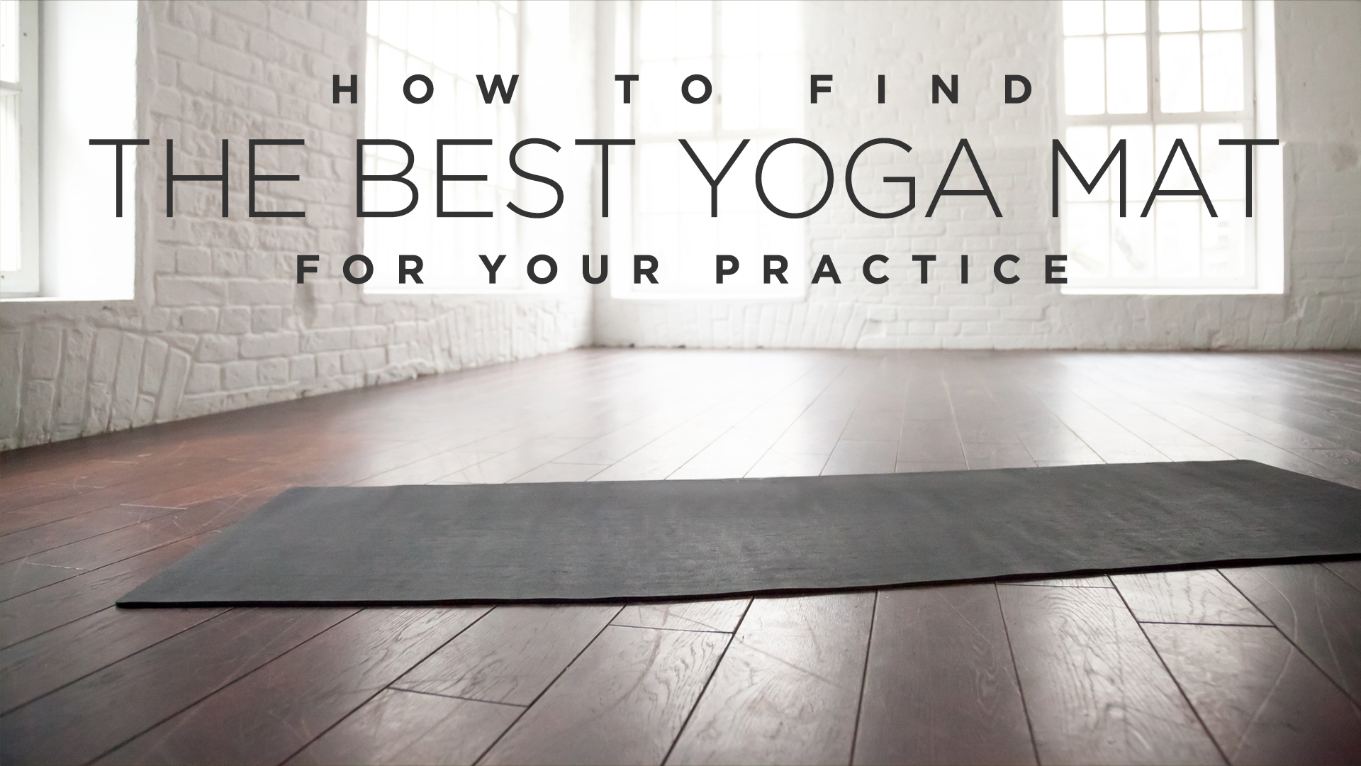 mat the life of yoga best mats better yeti review