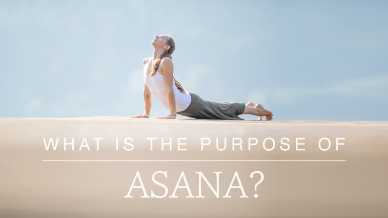 What Is The Purpose Of Asana